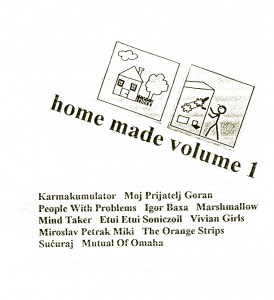 homemade_vol1