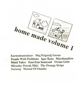 homemade_vol1