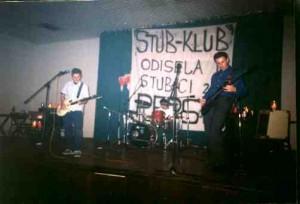 stubklub