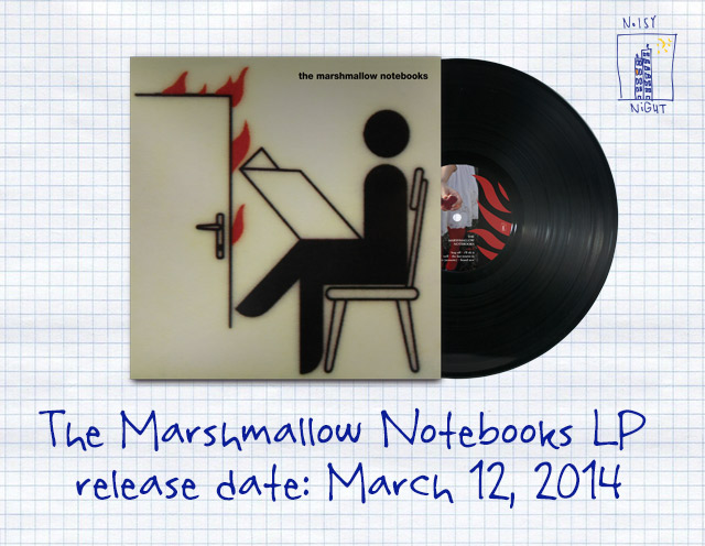 free downloads | THE MARSHMALLOW NOTEBOOKS